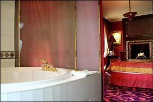 hotel nuit de noces paris jacuzzi sexyhotelsparis