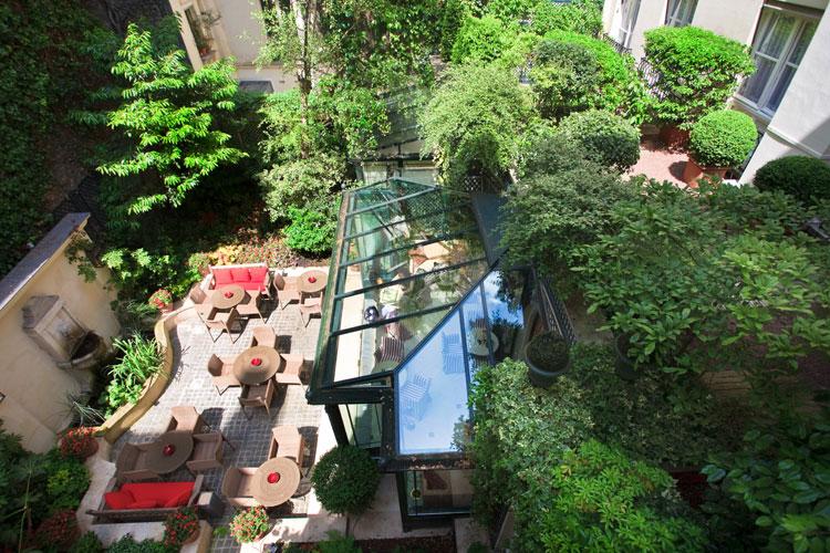 Les Meilleurs Hôtels de Charme à Saint-Sulpice (Paris)