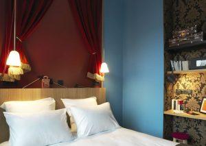 14 Hotels Romantiques A Paris A Moins De 100 Euros
