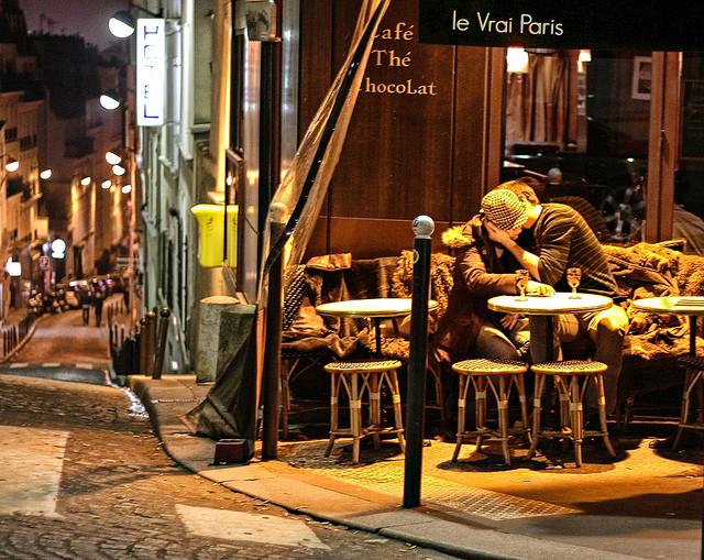 Nuit d'amour à Paris: adresses et bonnes idées pour une soirée en amoureux!