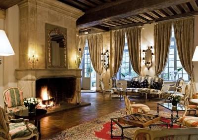 Un hôtel particulier du 17e au coeur de Saint-Germain des Prés