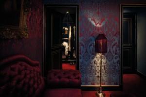 Hotel Nuit de Noces Paris Insolite