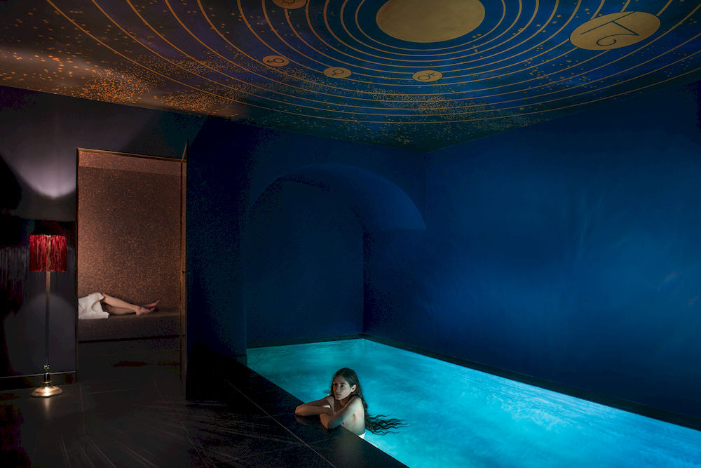 H tels insolites sexyhotelsparis for Hotel insolite