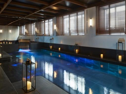 Le Roch Hôtel & Spa Paris : un 5 étoiles rare et exquis