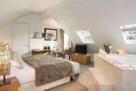 Les Meilleurs Hôtels Avec Jacuzzi Privatif à Paris En Chambre Ou En