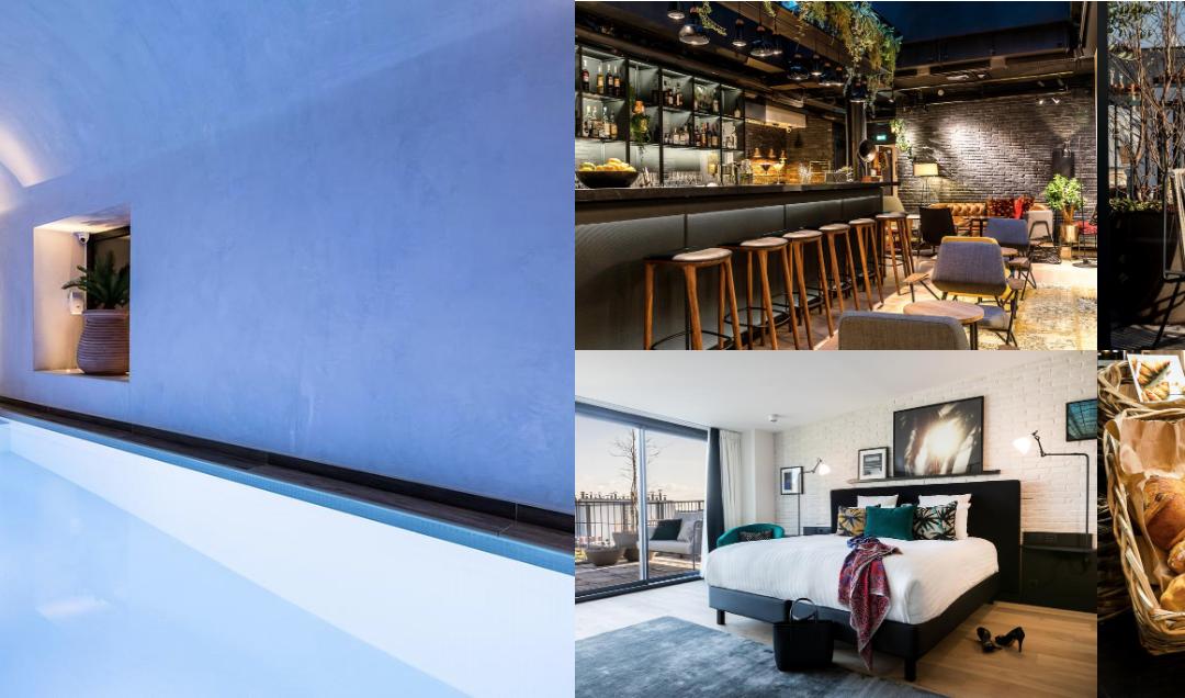 Laz' Hôtel Spa Urbain Paris : une adresse bien-être en plein coeur de Paris