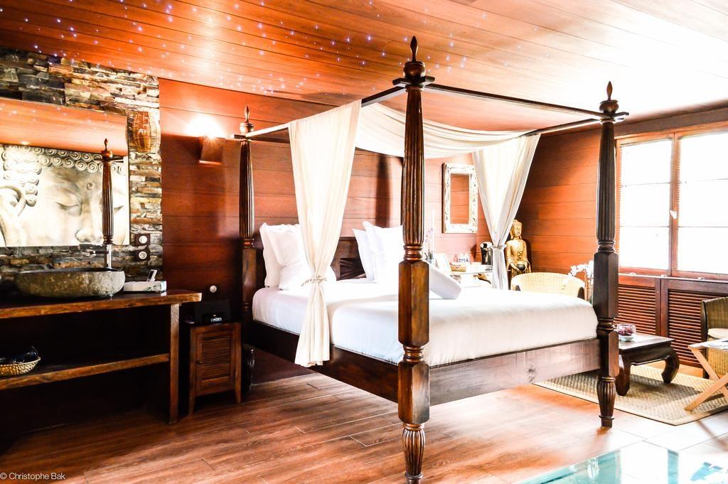 Les meilleurs h tels avec jacuzzi priv paris 2019 - Hotel jacuzzi dans la chambre paris ...